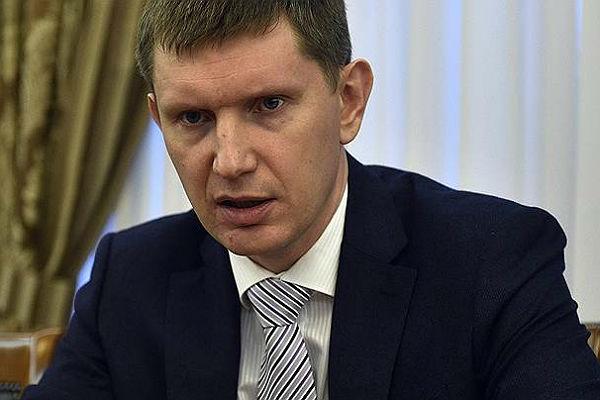 Временно исполнять обязанности губернатора Пермского края будет Максим Решетников