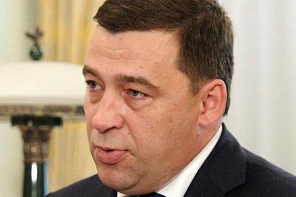 Отставка Евгения Кувайшева споста руководителя Свердловской области была одобрена Путиным