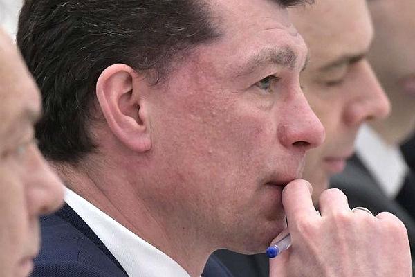 Топилин пообещал сокращение числа пожилых людей впроцессе реформы