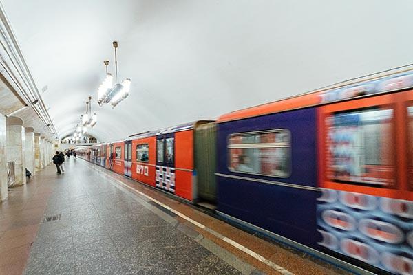 Первые станции 2-ой  кольцевой линии метро в российской столице  откроют втекущем году