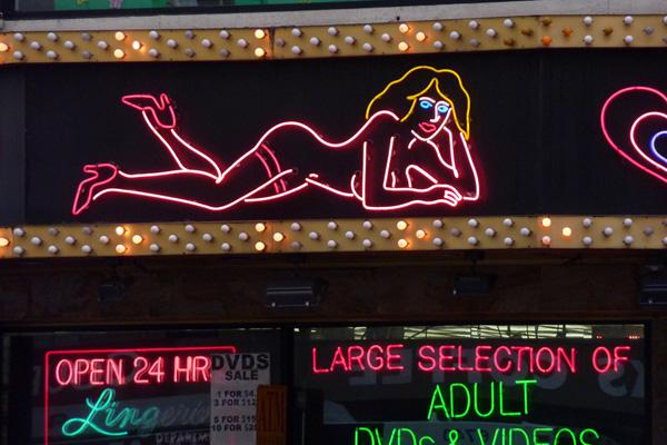 уходят на пенсию проститутки