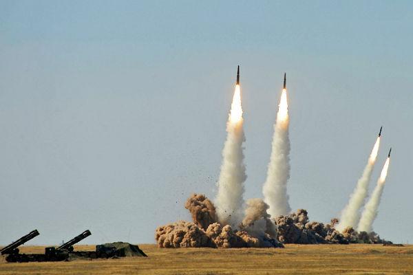 СМИ США: вСирию доставлено 50 ракет «Точка»