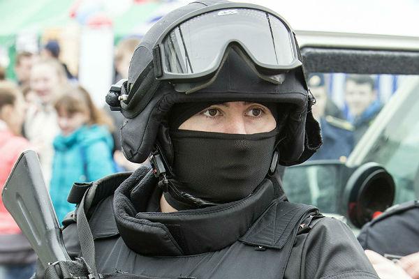 В РФ может появиться министерство госбезопасности