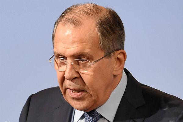 Лавров обвинил спецслужбы США в прослушке посла России