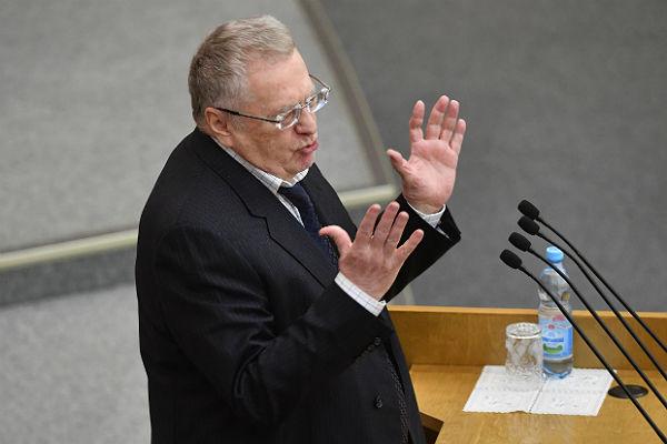 Сын Жириновского заявил, что детям с инвалидностью вообще лучше не рождаться