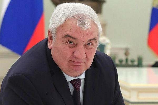 Генерального секретаря ОДКБ Хачатурова обвинили вгосперевороте вАрмении
