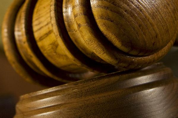 Занеуплату штрафа Мару Багдасарян приговорили кобязательным работам