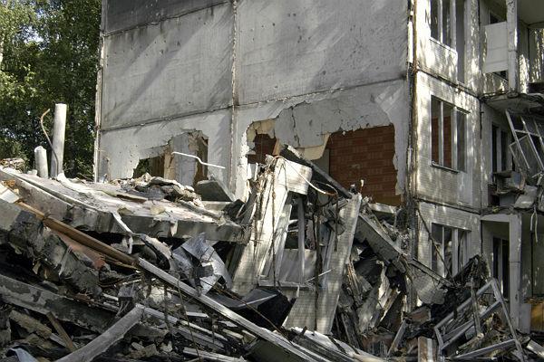 В государственной думе поддержали правительственные поправки кзаконопроекту ореновации жилья в российской столице