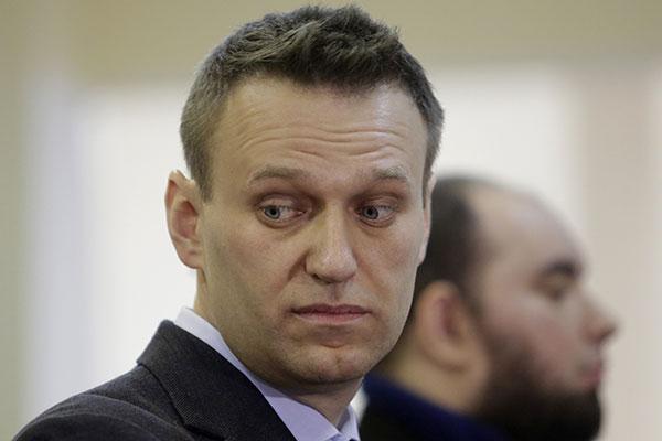 Европарламент единогласно потребовал освобождения Навального из-под ареста