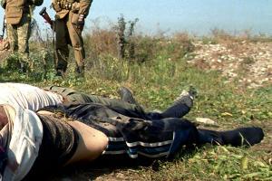 Следователи установили второго боевика, напавшего на пост ДПС в Ингушетии