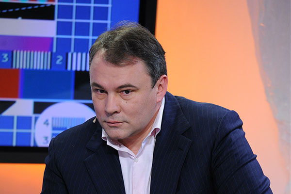 Русские иукраинские парламентарии побеседовали оситуации вДонбассе