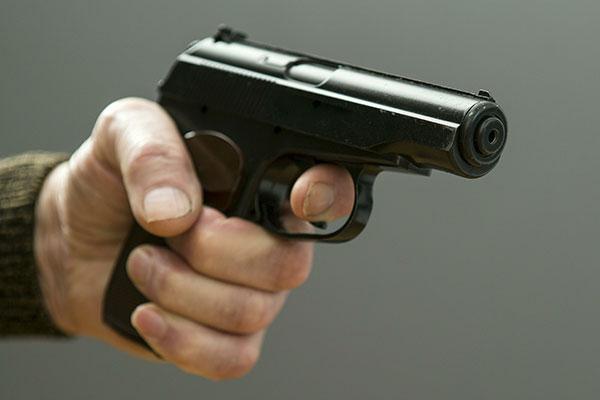 В столице убили начальника строительного управления МВД