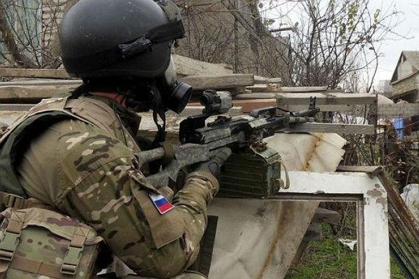 Впроцессе 2-х спецопераций вДагестане уничтожены четверо боевиков