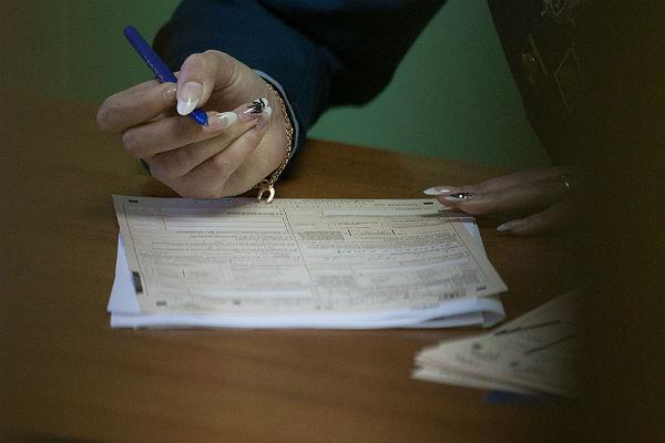 Граждан России станут облагать штрафом заотказ отучастия впереписи