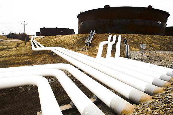 Нефть WTI дорожает до 30,80 доллара за баррель