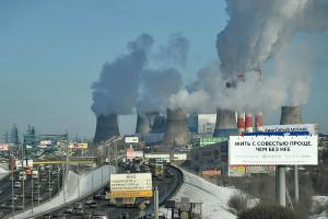 Мосэкомониторинг: Сероводород в воздухе Капотни пришел в норму