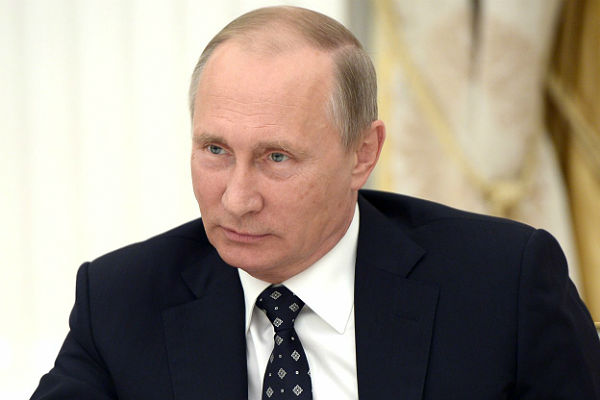Песков ответил на вопрос о новогоднем столе Путина