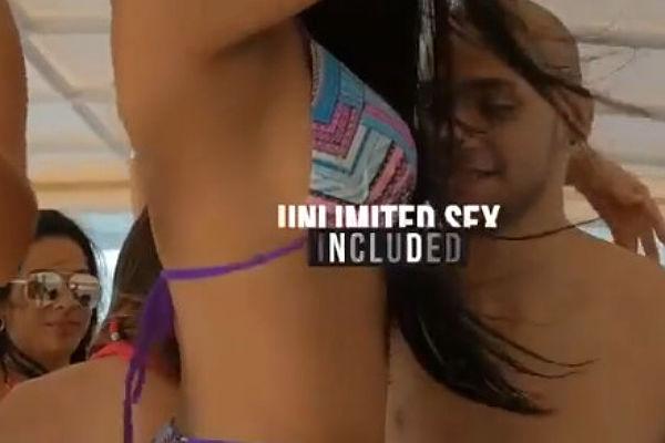 Турфирма предлагает отдых на личном острове сбезлимитными сексом инаркотиками
