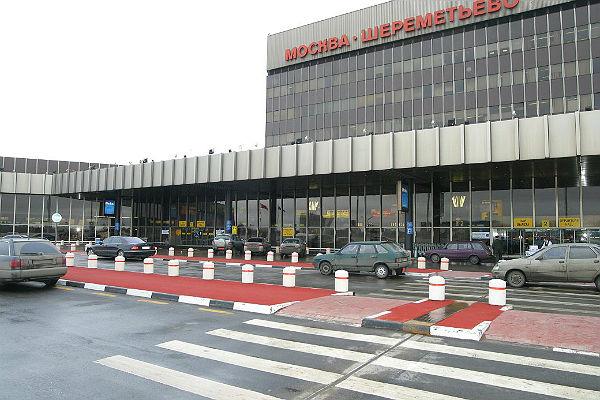 Москвич в«Шереметьево» получил на стоянке счет на3 млн руб.