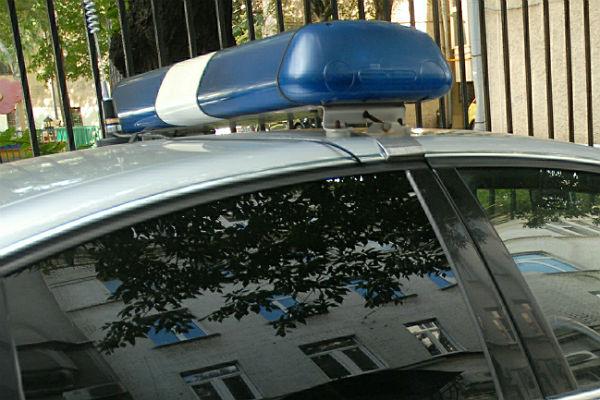 Пьяная автомобилистка покусала инспекторов ДПС вЛуге