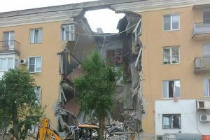 Семьи жертв взрыва в доме в Волгограде получат по миллиону