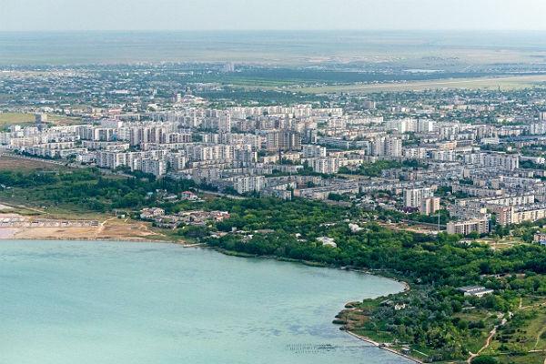 Крым передаст Ингушетии детский лагерь после подписания соглашения вСочи