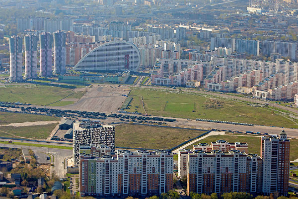Подготовлен проект постановления о наименовании станции метро «ЦСКА»