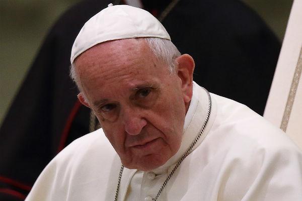 Ватикан невызывал посла ине осуждал «религиозные законопроекты»— МИД