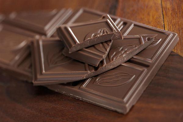Пара изПетербурга получила условный срок закражу 172 шоколадок