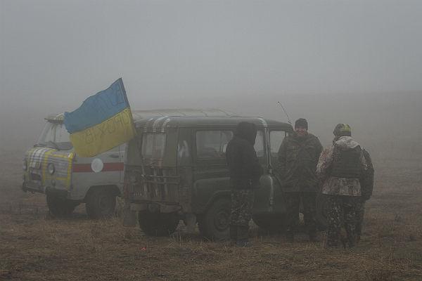 ВВСУ неоценили идею замены традиционного приветствия на«Слава Украине»