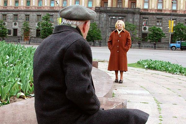 Российская Федерация осталась одной изхудших стран для пожилых людей