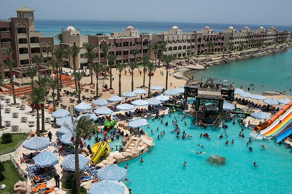Россиянам поведали остоимости путевок вЕгипет для туристов