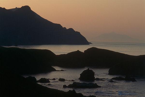 5 Курильских островов получили наименования — Сахалинская область