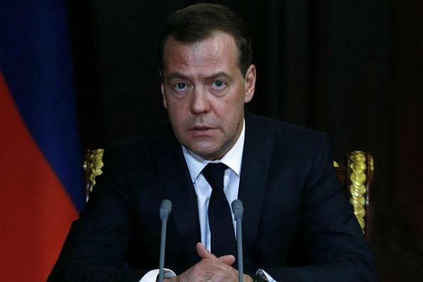 Ситуация вэкономике вобщем контролируемая, однако требует пристального внимания— Медведев
