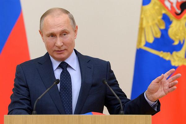 Путин поведал  озахвате самолета перед Олимпиадой вСочи