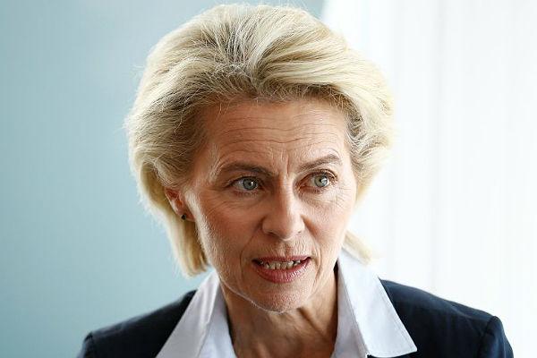 Берлин выступает против отмены антироссийских санкций взамен насокращение вооружений