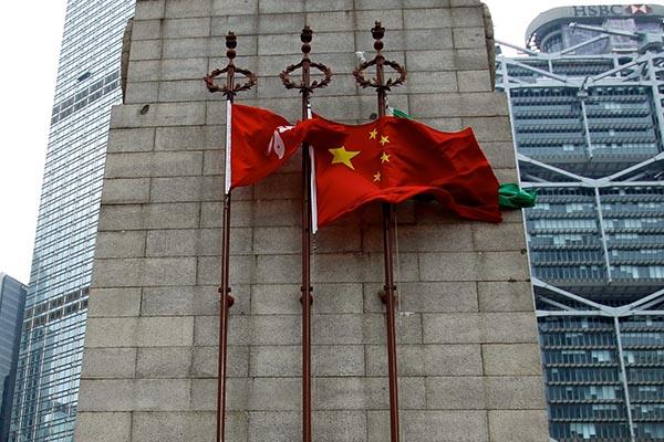 ВКитайской народной республике будут сажать занеуважение кгимну