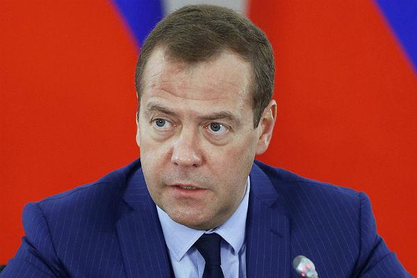 Медведев подтвердил индексацию пенсий в будущем году