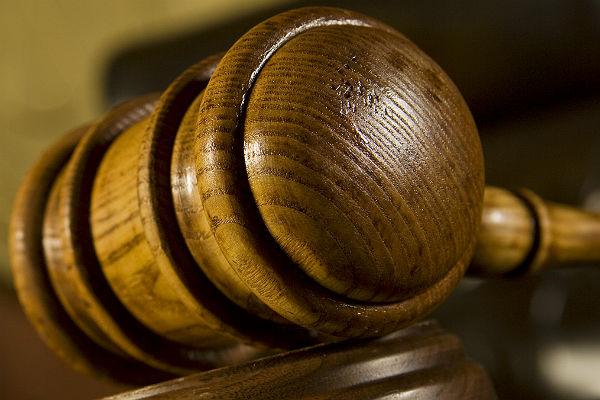 Суд вынес решение поделу сына основного судебного пристава Новосибирска