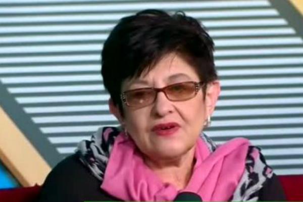 Журналистка Елена Бойко арестована наУкраине