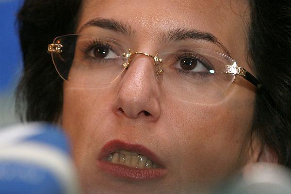 Экс-глава парламента Грузии обвинила Саакашвили вначале войны вЮжной Осетии