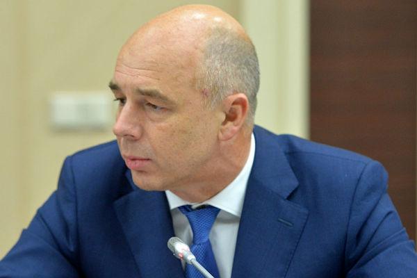Минфин впервый раз раскрыл заработной платы русских министров