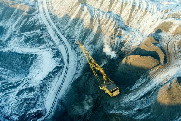 Украина засемь месяцев 2018 года неменее 60% угля купила у Российской Федерации