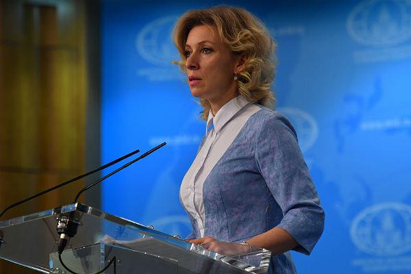 МИДРФ: Российская Федерация ответит нановые санкции США