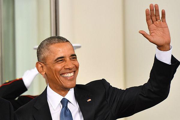 Обама поведал опланах набудущее