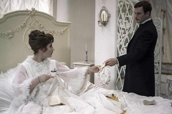 «Анна Каренина» Льва Толстого вошла втройку наилучших романов вистории человечества