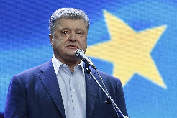 «Нечего нос задирать»: Путин строго ответил Порошенко настихи Лермонтова