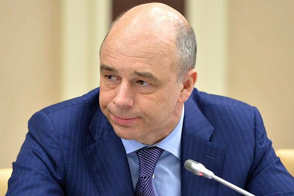 Решено: министр финансов объединит Резервный фонд иФНБ