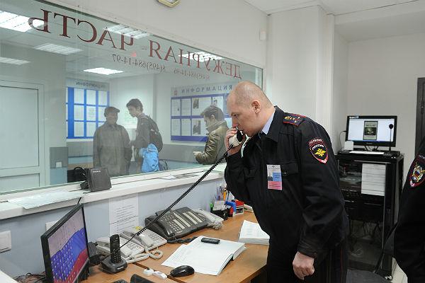 Перед думскими выборами милиция предотвратила теракты в российской столице