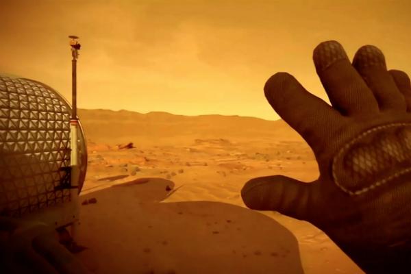 УNASA нет денежных средств для полета наКрасную планету— очень дорогой Марс